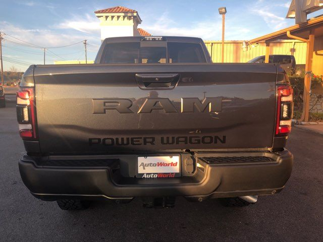 2019 Ram 2500 Power Wagon in Marble Falls, TX 78654