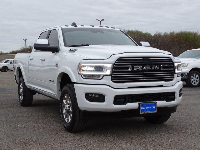 2019 Ram 2500 Laramie in Marble Falls, TX 78654