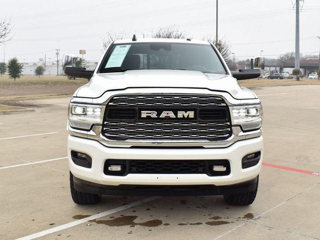 2019 Ram 2500 Limited in McKinney, Texas 75070
