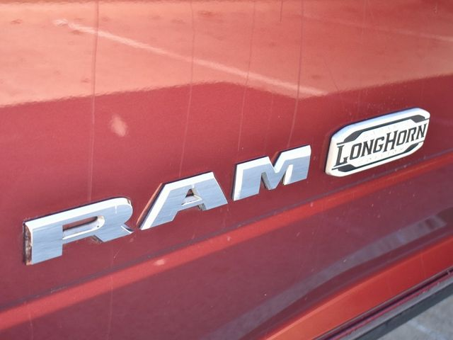 2019 Ram 2500 Laramie Longhorn in McKinney, Texas 75070