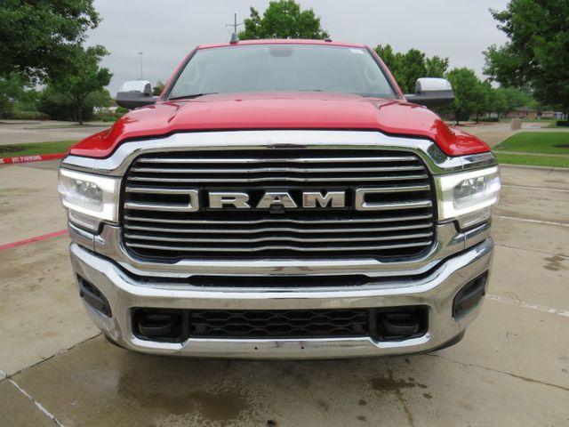 2019 Ram 2500 Laramie in McKinney, Texas 75070