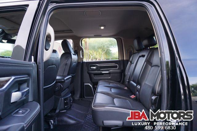 2019 Ram 2500 Laramie Mega Cab 4WD Diesel 4x4 2500HD LIFTED in Mesa, AZ 85202