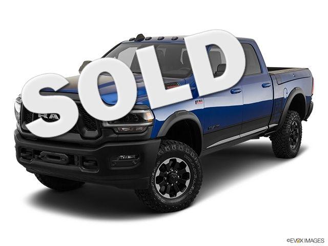 2019 Ram 2500 Power Wagon Minden, LA