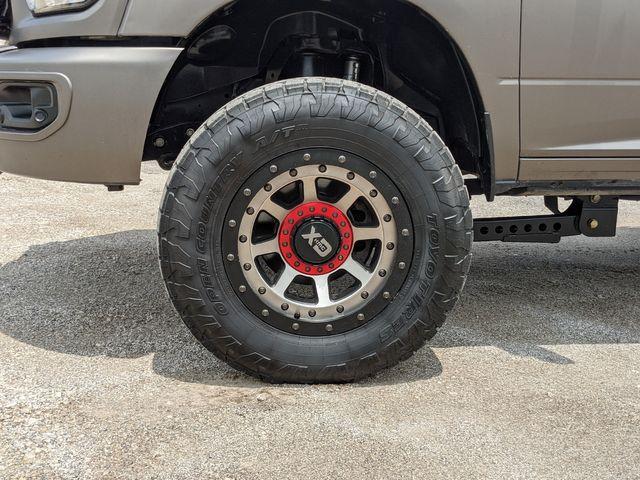 2019 Ram 2500 Big Horn in Pleasanton, TX 78064