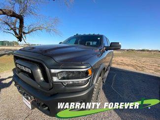 2019 Ram 2500 Power Wagon in Uvalde, TX 78801