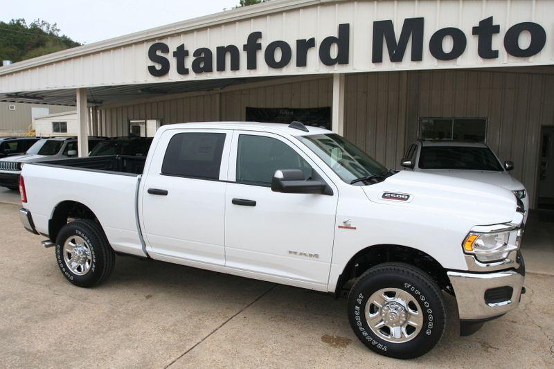 2019 Ram 2500 Tradesman in Vernon Alabama