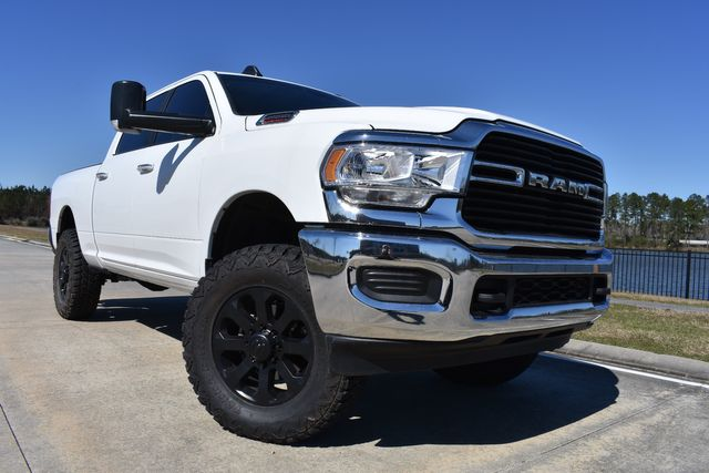 2019 Ram 2500 Big Horn in Walker, LA 70785