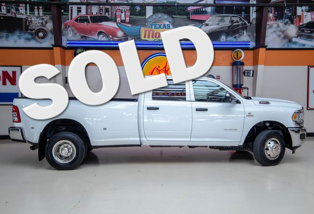 2019 Ram 3500 Tradesman DRW 4x4 in Addison, Texas 75001