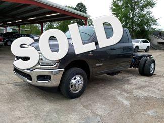 2019 Ram 3500 Chassis Cab 4x4 Tradesman Houston, Mississippi