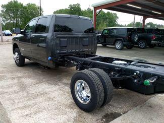 2019 Ram 3500 Chassis Cab 4x4 Tradesman Houston, Mississippi 4
