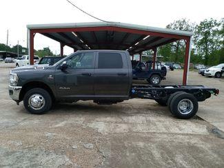 2019 Ram 3500 Chassis Cab 4x4 Tradesman Houston, Mississippi 3