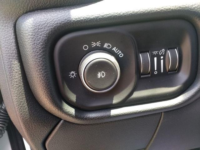 2019 Ram 3500 Chassis Cab 4x4 Tradesman Houston, Mississippi 11