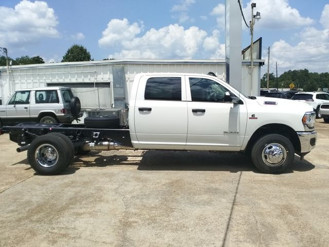 2019 Ram 3500 Chassis Cab 4x4 Tradesman Houston, Mississippi 2