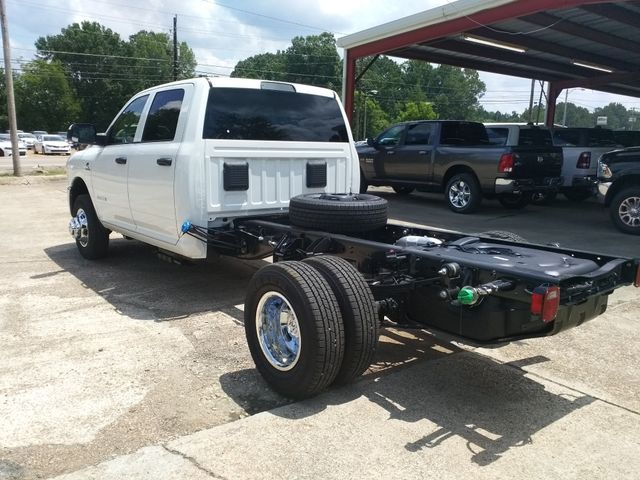 2019 Ram 3500 Chassis Cab 4x4 Tradesman Houston, Mississippi 5