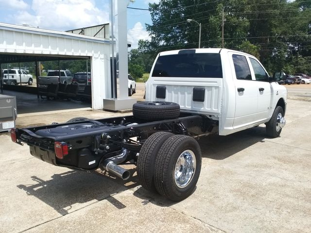2019 Ram 3500 Chassis Cab 4x4 Tradesman Houston, Mississippi 4
