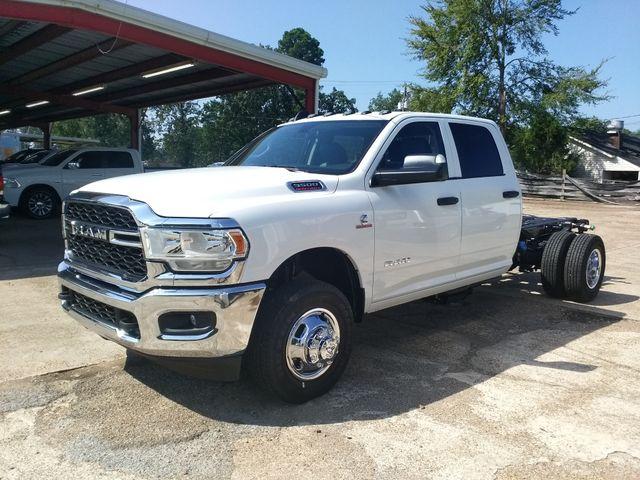 2019 Ram 3500 Chassis Cab 4x4 Tradesman Houston, Mississippi 1