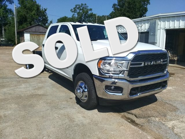 2019 Ram 3500 Chassis Cab 4x4 Tradesman Houston, Mississippi
