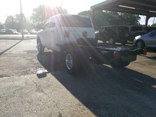 2019 Ram 3500 Chassis Cab Tradesman Houston, Mississippi 5
