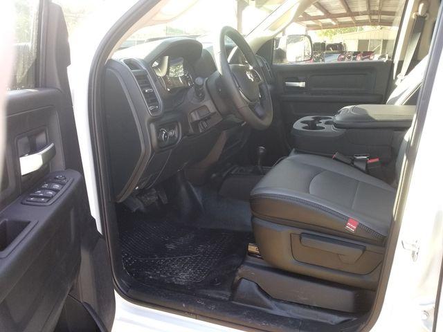 2019 Ram 3500 Chassis Cab Tradesman Houston, Mississippi 6