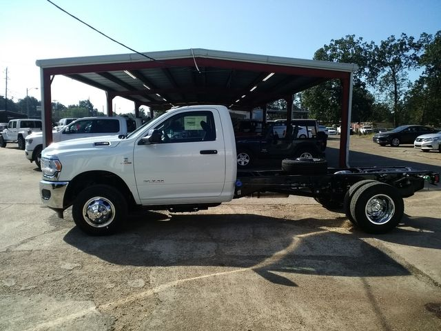 2019 Ram 3500 Chassis Cab Tradesman Houston, Mississippi 3