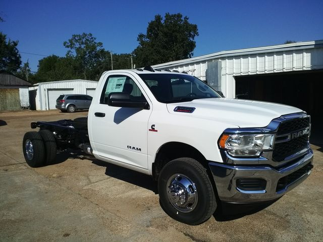 2019 Ram 3500 Chassis Cab Tradesman Houston, Mississippi 1