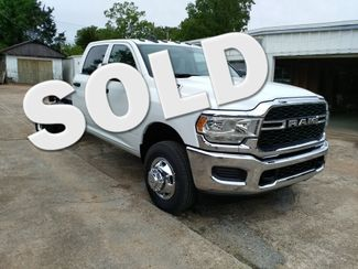 2019 Ram 3500 Chassis Tradesman Houston, Mississippi