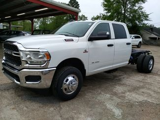 2019 Ram 3500 Chassis Tradesman Houston, Mississippi 1