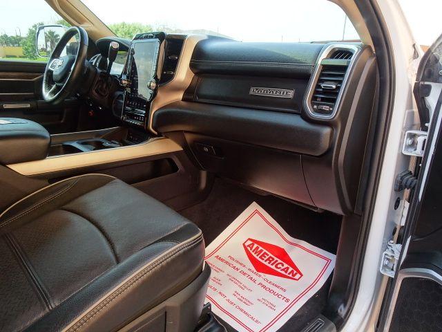 2019 Ram 3500 Laramie Crew Cab 4x4 DRW in Corpus Christi, TX 78412