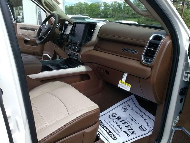 2019 Ram 3500 Crew Cab 4x4 Laramie Houston, Mississippi 10