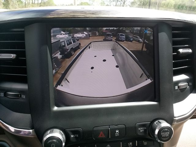 2019 Ram 3500 Crew Cab 4x4 Laramie Houston, Mississippi 15
