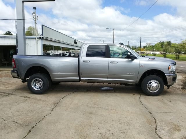 2019 Ram 3500 Crew Cab 4x4 Big Horn Houston, Mississippi 2