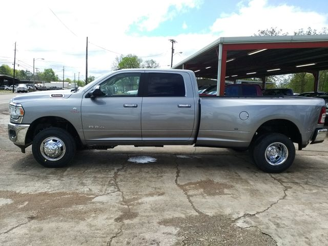 2019 Ram 3500 Crew Cab 4x4 Big Horn Houston, Mississippi 3