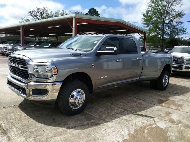 2019 Ram 3500 Crew Cab 4x4 Big Horn Houston, Mississippi 1