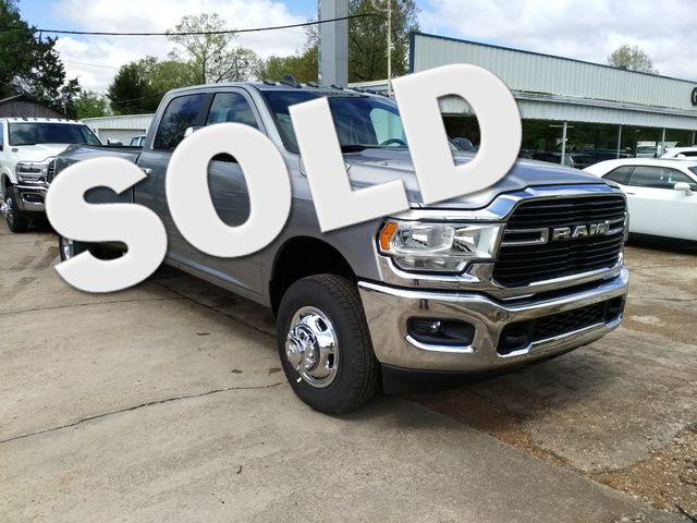 2019 Ram 3500 Crew Cab 4x4 Big Horn Houston, Mississippi