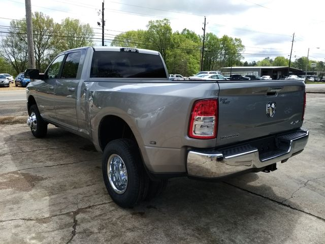 2019 Ram 3500 Crew Cab 4x4 Big Horn Houston, Mississippi 5