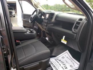 2019 Ram 3500 Crew Cab 4x4 Tradesman Houston, Mississippi 10