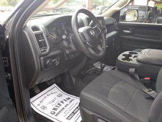2019 Ram 3500 Crew Cab 4x4 Tradesman Houston, Mississippi 9