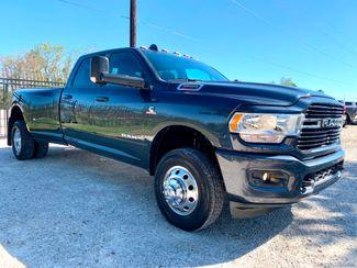 2019 Ram 3500 DRW Big Horn Crew Cab 4X4 6.7L Cummins Diesel Auto in Sealy, Texas 77474