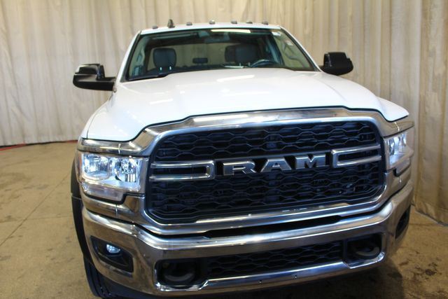 2019 Ram 5500 Chassis Cab 4x4 Diesel Tradesman in Roscoe, IL 61073