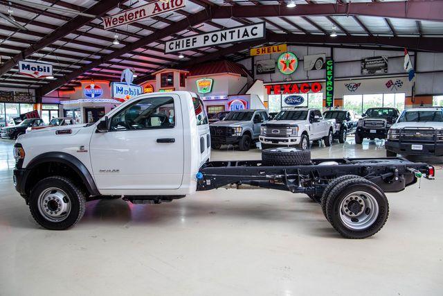 2019 Ram 5500 Chassis Cab Tradesman 4x4 in Addison, Texas 75001