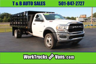 2019 Ram 5500 Chassis Cab Tradesman in Bryant, AR 72022
