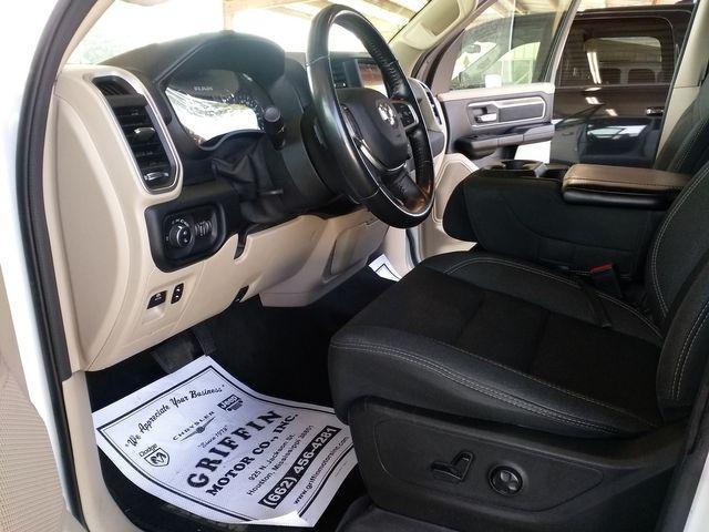 2019 Ram All-New 1500 4x4 Big Horn/Lone Star Houston, Mississippi 10