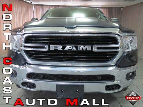 2019 Ram All-New 1500 Big Horn/Lone Star in Akron, OH