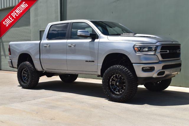 2019 Ram All-New 1500 Sport   Arlington, TX   Lone Star Auto Brokers, LLC-[ 4 ]