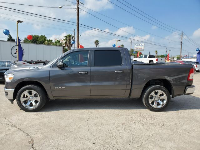 2019 Ram All-New 1500 Big Horn/Lone Star in Brownsville, TX 78521