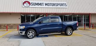 2019 Ram All-New 1500 Big Horn/Lone Star in Clute, TX 77531