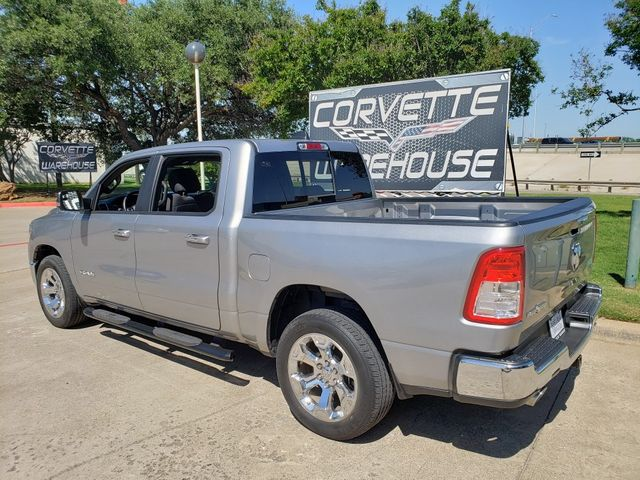 2019 Ram All-New 1500 Big Horn/Lone Star Z52 Pkg, Auto, CD, Chromes 39k in Dallas, Texas 75220