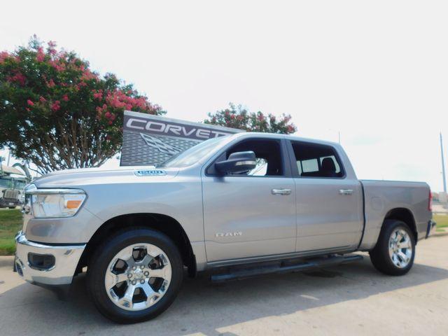 2019 Ram All-New 1500 Big Horn/Lone Star Z52 Pkg, Auto, CD, Chromes 45k in Dallas, Texas 75220