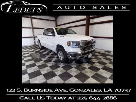 2019 Ram All-New 1500 Laramie 4WD - Ledet's Auto Sales Gonzales_state_zip in Gonzales, Louisiana