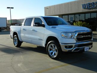 2019 Ram All-New 1500 Big Horn/Lone Star in Gonzales, TX 78629